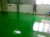 Thi công sơn sàn epoxy chuyên nghiệp