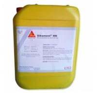 Sikament NN - Phụ gia giảm nước cao cấp cho bê tông