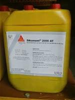 Sikament 2000AT Phụ gia giảm nước cao cấp cho bê tông