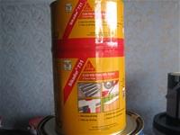 Sikadur 731 - Keo epoxy neo thép 2 thành phần