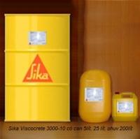 Sika Viscocrete 3000-10/3000-20 Phụ gia giảm nước cao cấp cho bê tông