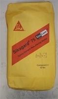 Sikagard 75 EpoCem là vữa trám gốc xi măng epoxy – cải tiến 3 thành phần