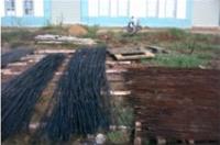 Tẩy gỉ thép xây dựng cho công trình C37 Bộ công an - Lê Văn Lương