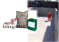 Chống thấm bể bơm tại Thái Nguyên bằng sản phẩm HT Flex Coat