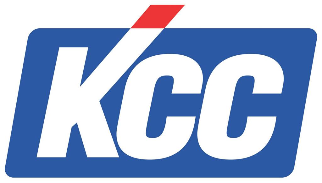 Công ty sơn Epoxy KCC Hàn Quốc